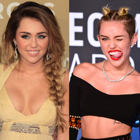 mileythenandnow